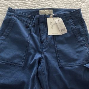 Never Worn with tags Joie French Blue pants